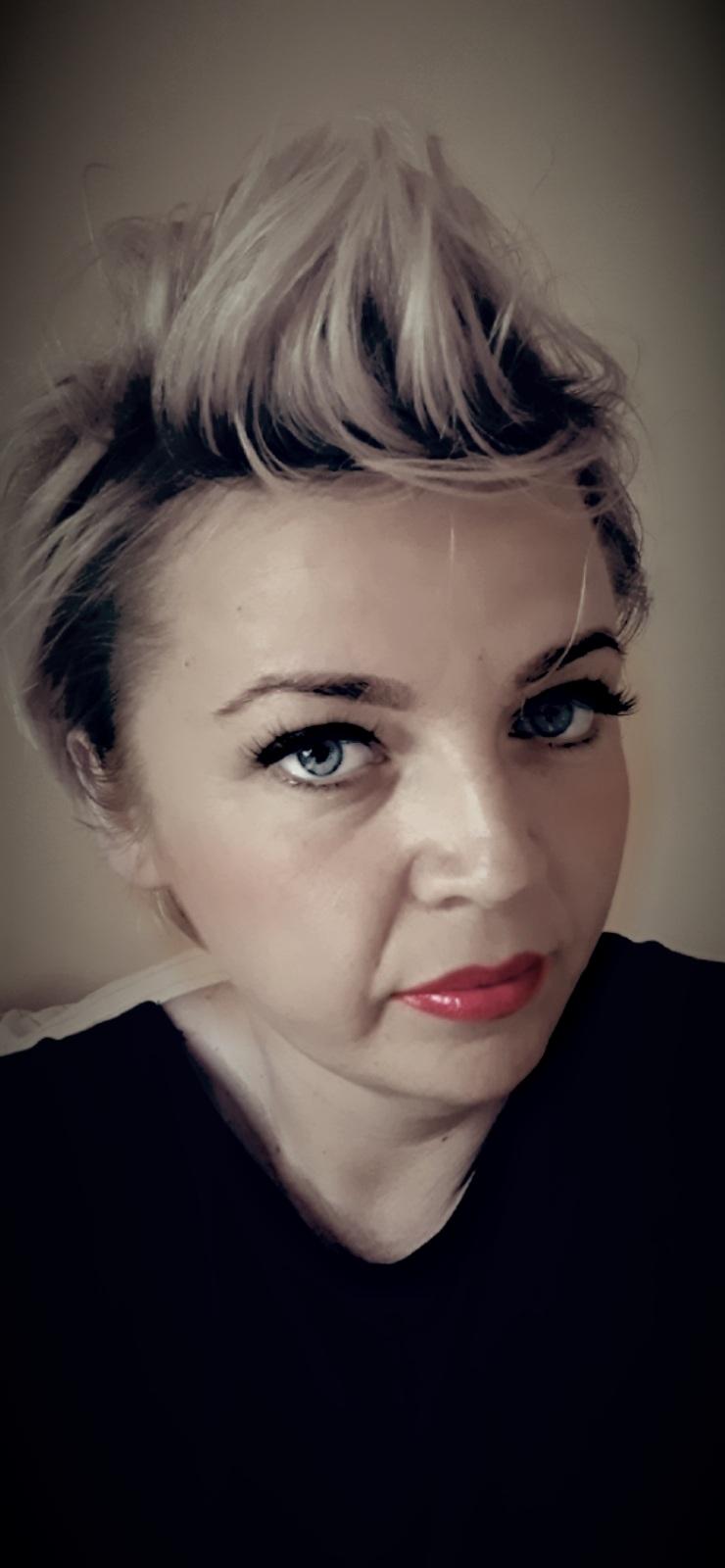 Agnieszka Sądaj