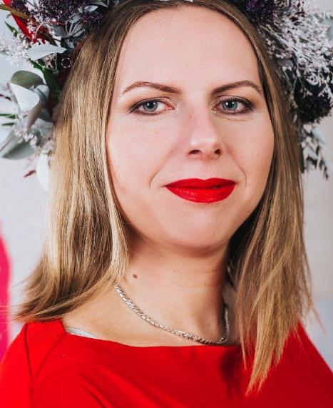 Agata Najmowicz