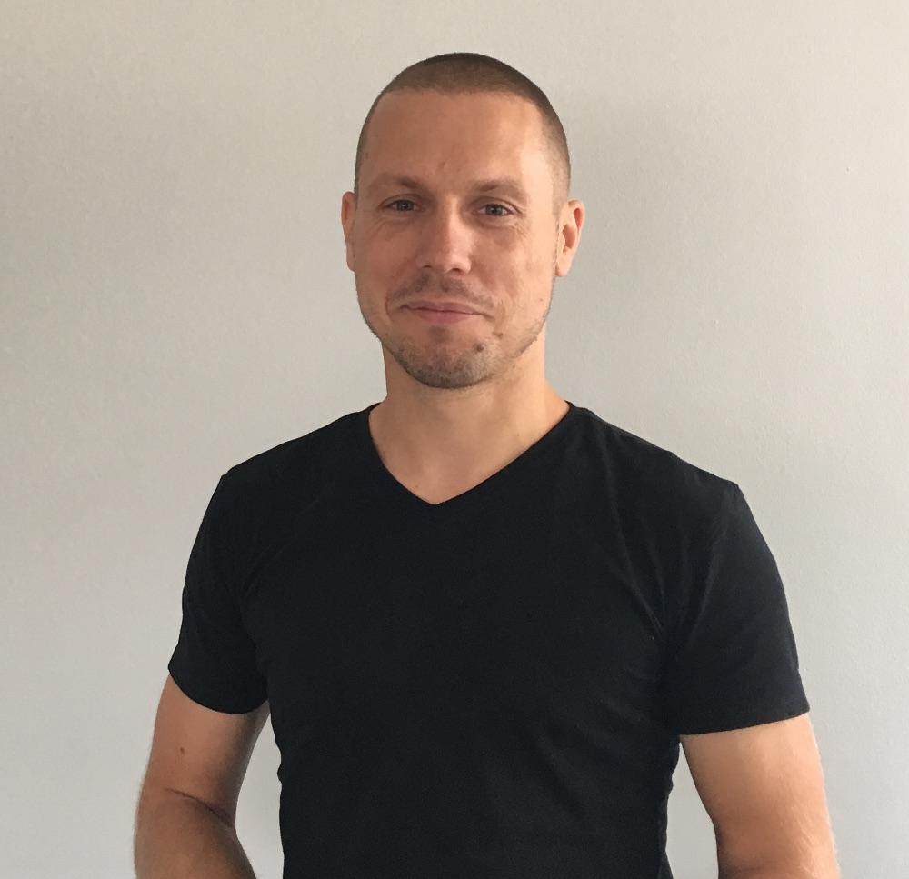 Łukasz Kaczmar